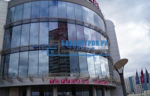 Офисные помещения Строгинский бульвар Снять офис в городе Москва Радиальная 3-я улица