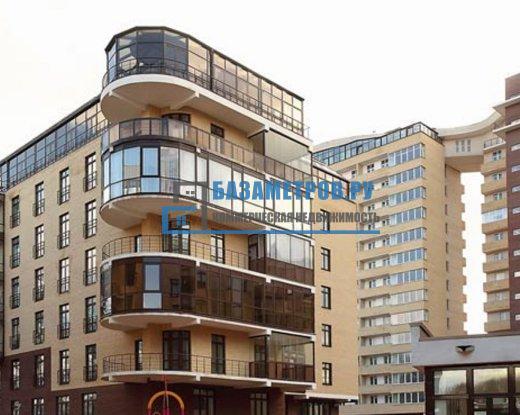 Арендовать офис Староволынская улица владимирская область продажа коммерческой недвижимости