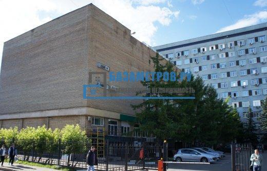 Найти помещение под офис Семеновский переулок аренда офиса г.челябинск ул.гагаврина, 9а