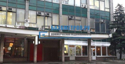 Поиск Коммерческой недвижимости Марьиной Рощи 3-й проезд офисные помещения Чапаевский переулок