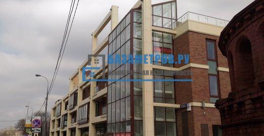 Поиск помещения под офис Декабрьская Большая улица Арендовать помещение под офис Зарайская улица