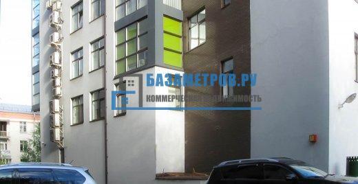Аренда офиса в Москве от собственника без посредников Волконский 1-й переулок аренда маленького офиса войковская