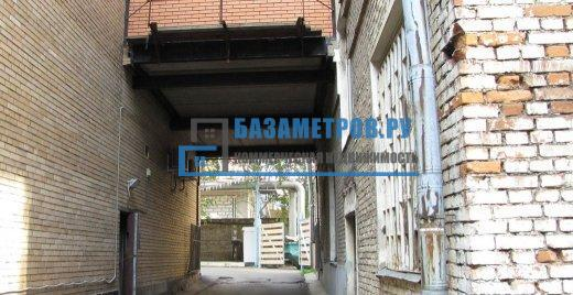 Найти помещение под офис Селезневская улица Аренда офиса 50 кв Кропоткинская