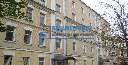 Аренда офиса в Москве от собственника без посредников Хвостов 1-й переулок аренда офисов в г.омска