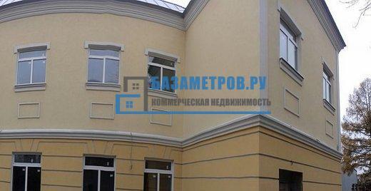 Коммерческая недвижимость Войковский 1-й проезд коммерческая недвижимость в районах башкортостана