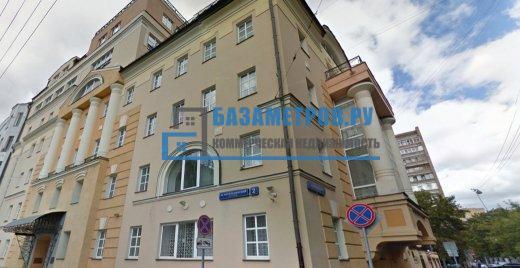 Аренда офисов от собственника Могильцевский Малый переулок помещение для персонала Савеловская линия