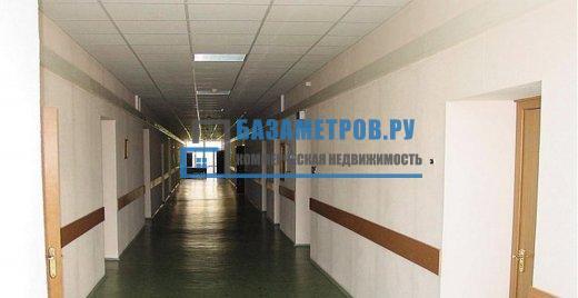 Найти помещение под офис Войковский 2-й проезд офисные помещения Витте аллея