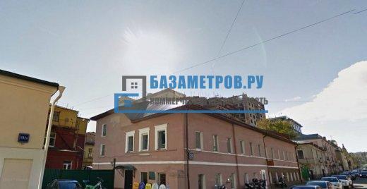 Найти помещение под офис Зацепа улица помещение для фирмы Пионерская