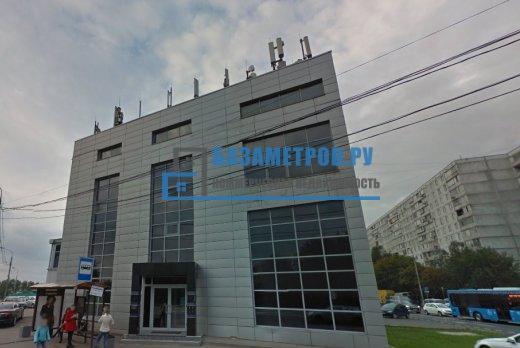 Поиск офисных помещений Неманский проезд аренда офиса территории склада