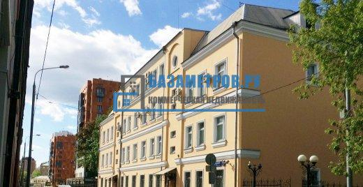 Поиск офисных помещений Расторгуевский переулок аренда офиса от собственника недорого в сао сзао