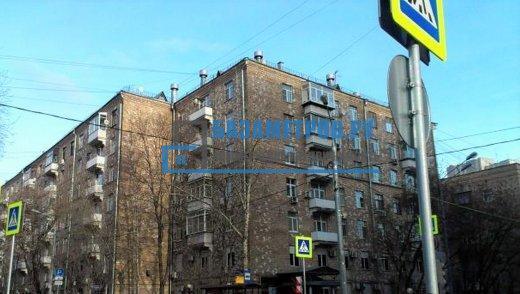 Коммерческая недвижимость Щелковское шоссе