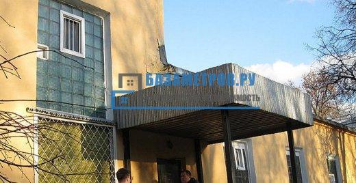 Аренда коммерческой недвижимости Подбельского 3-й проезд сайт поиска помещений под офис Языковский переулок