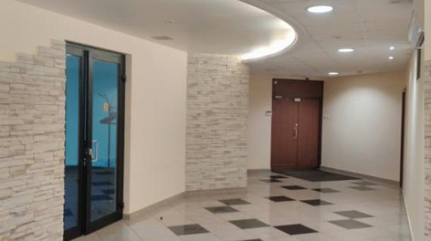 офис с отдельным входом 460 кв.м.