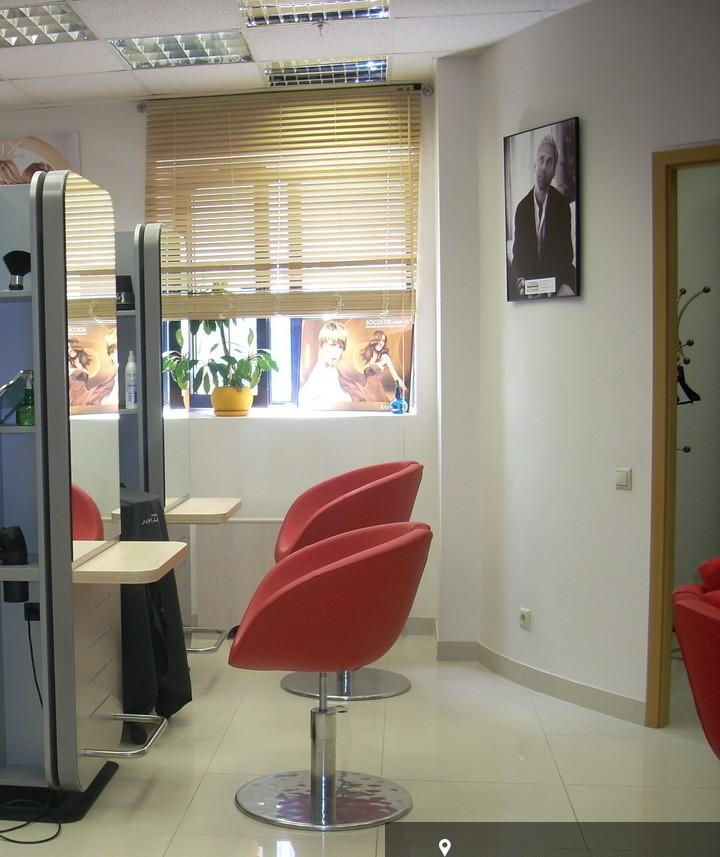 покупка помещения под салон красоты на мичуринском долларах евро