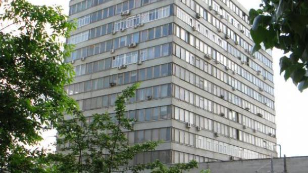 Офисы от 18 кв.м в БЦ. м. Войковская