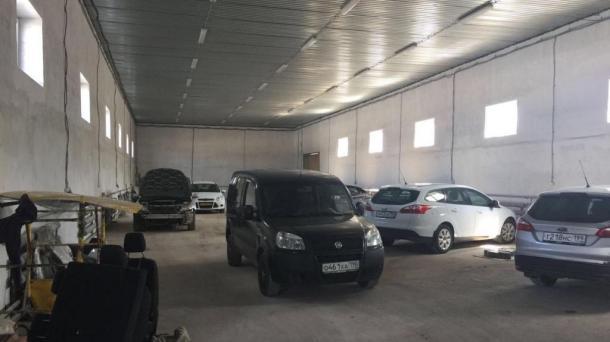 Аренда под склад 1500м2,  ВАО, 300000 руб.