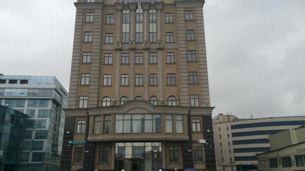 Офис 86.3м2, ул Летниковская,  д 10 стр 2