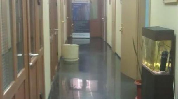 Офис 256м2, Гостиничный проезд,  д 6 к 2
