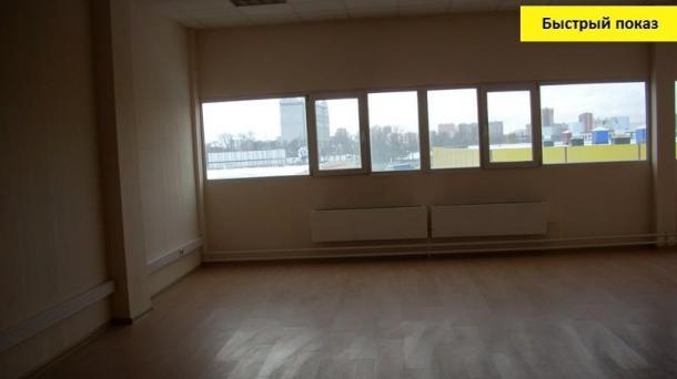 N84 Офис от 56м² на Горьковском ш. 1км. от МКАД