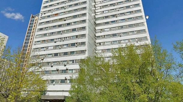 Офис 60м2, ул Кременчугская,  д 9