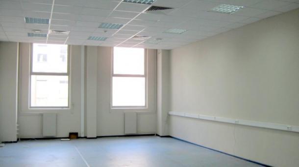 Офис 75 м2 в офисном здании кл. В.