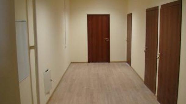 Офисный блок 212 кв. м.