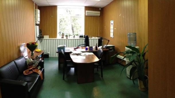 Аренда офиса 50 м2