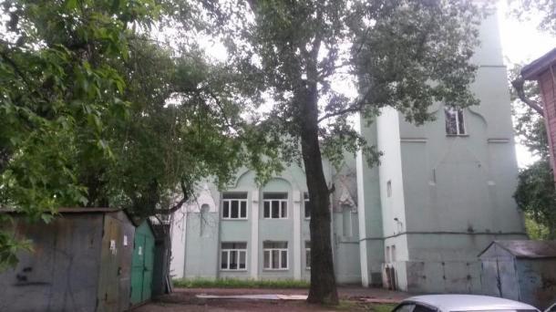 Офисы Таганка 20-70 кв.м.