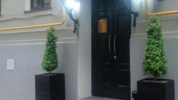 Готовый ресторан в центре Москвы