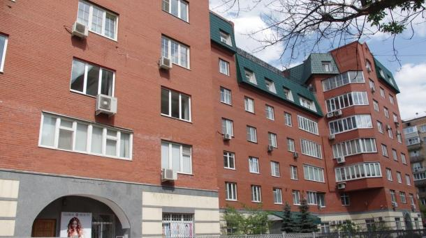Сдам офис 120 кв.м в центре Москвы