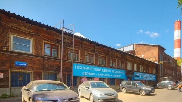 Продам склад 1072.3м2,  ЮВАО, 45696 руб.