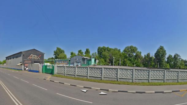 Сдам гараж в Рязанском районе