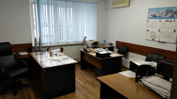 Офисное помещение, 162 м²