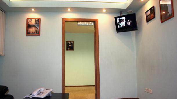 Офис 70м2, Товарищеский пер,  д 17 стр 1А