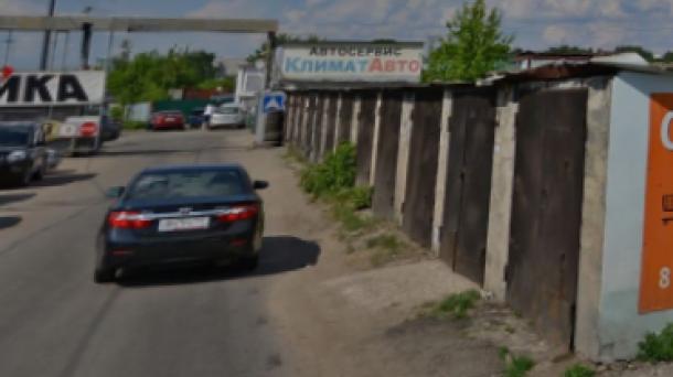 Сдается гараж 3,5 х 6 м. В 2-х минутах ходьбы от м. Черкизовская