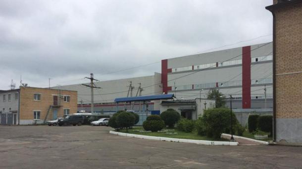 Помещение под производство 3750м2, метро Домодедовская