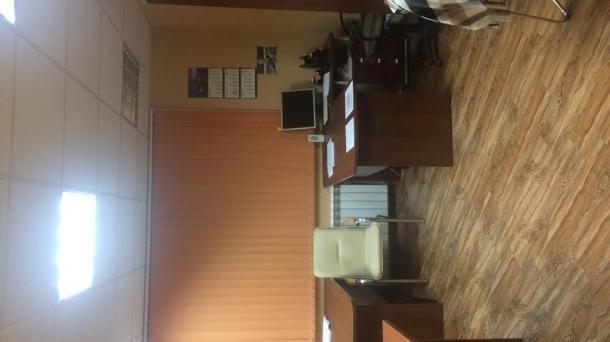 Офис без депозита и комиссии с мебелью