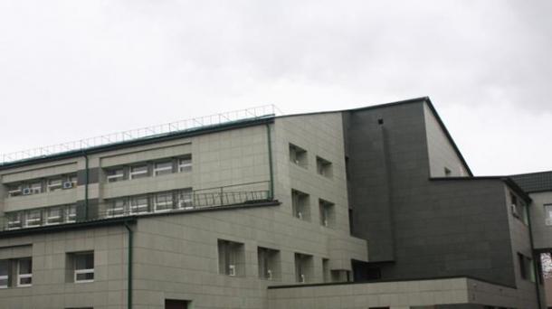 Офис 118.3м2, ул. Остаповский пр-д 3