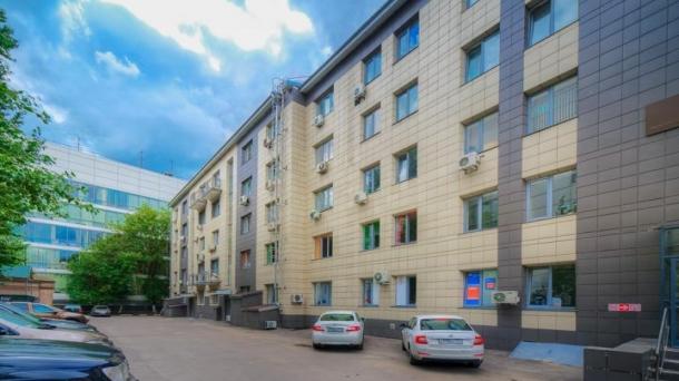 Офис 87.4м2, ул. Сущевская 12