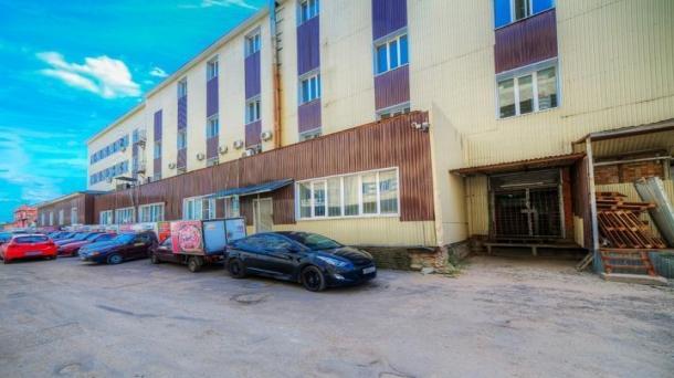 Офис 29.5м2, ул. Талалихина 41