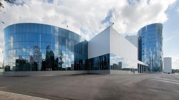Полностью оборудованные офисы в Новомосковском