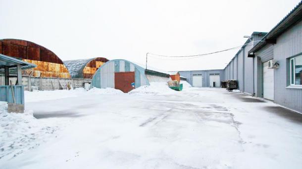 Продажа складского помещения 1242м2,  ЮАО, 32206 руб.