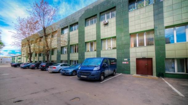 Офис 51.3м2, ул. Остаповский пр-д 3