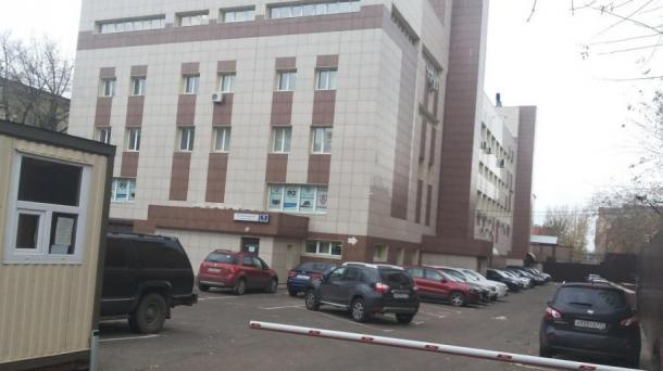 Продается помещение под офис 29м2,  САО, 118759 руб.
