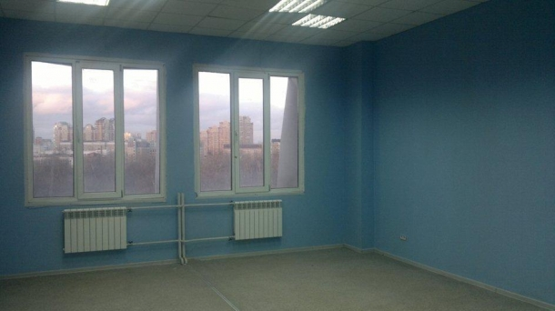 Офис 90.9м2, ул. Талалихина 41