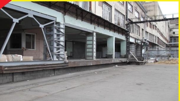 Офис 1480м2, ул. Талалихина 41