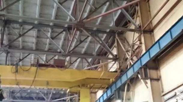 Помещение под склад,  производство 900 кв.м.