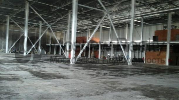 склады класса А 1000м2 2000м2 4000м2 в г. Видное