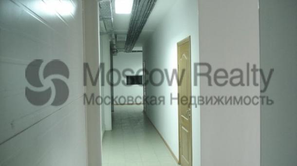 теплые склады от 900м2-3400м2 в г. Видное