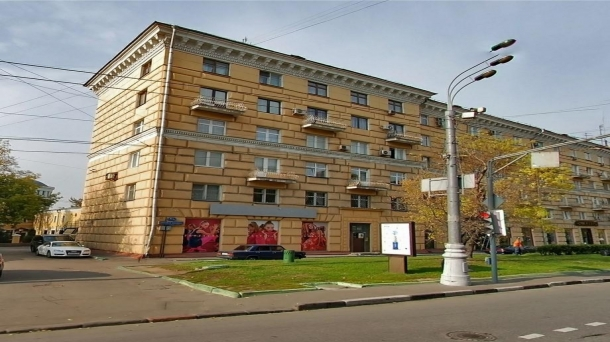 Продажа помещения свободного назначения 324м2, Москва, 125000000руб.